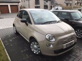 colour concept fiat 500 1.2 pop