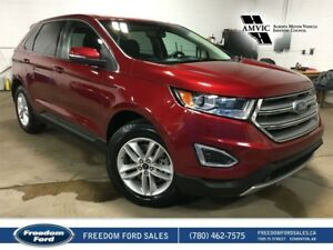 2016 Ford Edge Heated Seats, Backup Camera