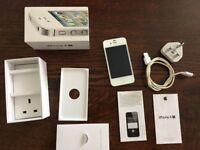 My Personal Apple iPhone 4s - 16GB - White (Unlocked)