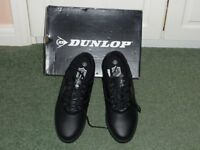 Mens Golf Shoes, Size 8, Brand New / Boxed