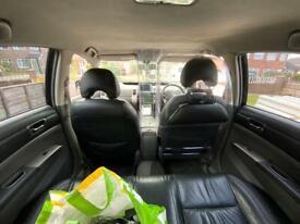 Taxi Drivers shield