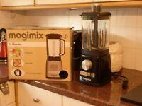 Magimix Le Blender food mixer + free delivery p&p