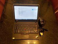 Lenovo ThinkPad Edge E325 4GB Ram 500GB Hdd Windows 10 Pro 13.3