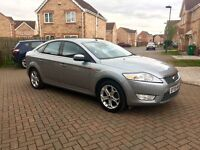 2010 FORD MONDEO TITANIUM 2.0 DIESEL, FULL SERVICE HISTORY, CRUISE, MOT FEB 2018, HPI CLEAR