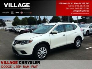 2015 Nissan Rogue s|Heated Seats|Bluetooth|Backup Cam