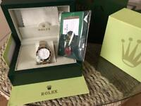 "Rolex Watch ""Discounted"""