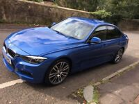 3 series M Sport in immaculate condition