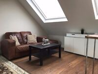 Spacious Studio Flat All Bills Incl!Available Now!