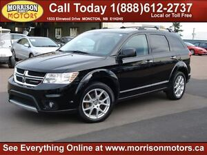2015 Dodge Journey R/T AWD 7 Passenger