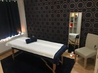 Therapy/treatment studio to rent