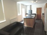 Marlborough Road, Roath. New refurbished Spacious 1 Bedroom Ground Floor Rear Flat.Private Garden