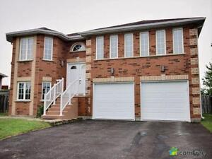 $497,500 - Raised Bungalow for sale in Barrie