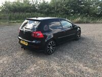 LOOK GOLF GT TDI SPORT may px/swap Transit