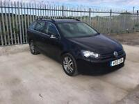2013/13 VOLKSWAGEN GOLF 1.6 TDI BLUEMOTION FULL SERVICE HISTORY CAMBELT JUST DONE £20 ROAD TAX.