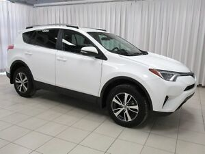 2018 Toyota RAV4 TEST DRIVE TODAY!!! LE AWD SUV w/ BACKUP CAMERA
