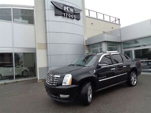 2008 Cadillac Escalade EXT EXT FULLY LOADED WITH NAVI,BACKUP CAM