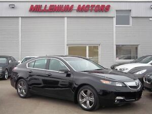 2014 Acura TL SH-AWD TECHNOLOGY PKG / NAV / B.CAM / LOADED