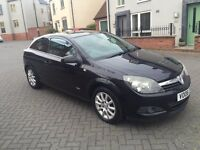 VAUXHALL ASTRA 1.9 CDTi 16v DESIGN SPORT 3dr 2006! FULL SERVICE HISTORY! EXCELLENT CONDITION!!