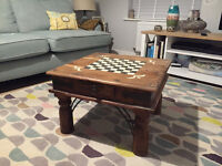 Chess table for sale in Weston