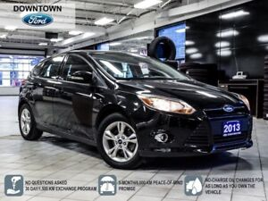 2013 Ford Focus SE, Heated seats, Blue tooth