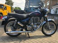 Royal Enfield Electra 535