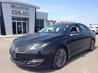 2013 Lincoln MKZ Base | 3.7L 4cyl | AWD | 6-speed Automatic