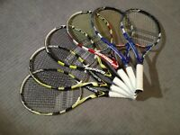 Junior Babolat Tennis Racquets