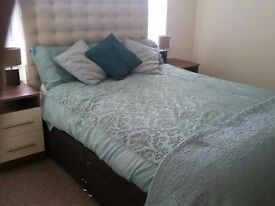 SPACIOUS DOUBLE ROOM ALL BILLS INCLUDED - NEWLY FURNISHED, GREAT LOCATION IN A CLEAN AND TIDY HOME