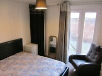 ONE BED FLAT IN MUCH SOUGHT AFTER OLD HULL