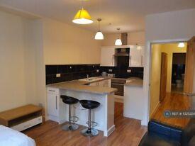 Studio flat in Cobourg Street, Manchester, M1 (#1025224)