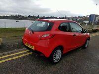 Mazda 2 49000 miles 1year mot