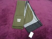 Brand New With Tags Victoria Secret Ladies Ultimate Yoga Pants Size M