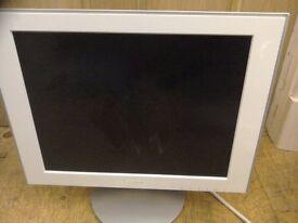 Soni LCD monitor