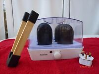 Hot Stones Massage Therapy Kit