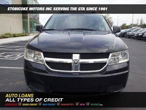 2010 Dodge Journey -