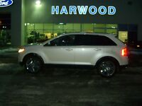 2013 Ford Edge Limited,AWD,NAVIGATION,MOONROOF