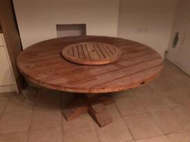 Bramblecrest kuta 145 table.