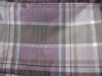 NEXT 2 x Double Duvet Sets and Matching Quilted Bed Throw