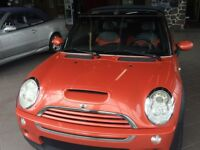 2005 Mini Cooper décapotable S ***AUTOMATIQUE**IMPECCABLE***MODI