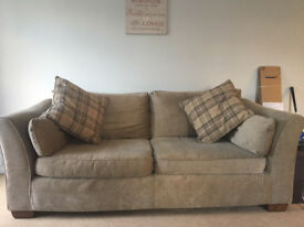 GREAT CONDITION SOFA **MUST SELL**