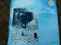 Barbeque charcoal kettle new in box