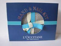 L'Occitane Hand and Nail Kit
