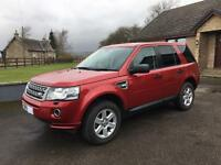 Land Rover Freelander 2 - 2014, low mileage, high spec - QUICK SALE NEEDED