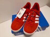 Adidas Gazelle Trainers (Brand New,size 4.5)