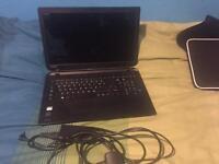 Toshiba Satellite C50D-B-120 15.6-inch Laptop Notebook (Black)