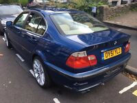 For sale BMW 3 series 320i