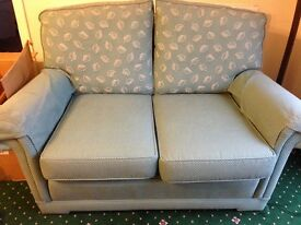 2seater sofa and matching chair