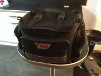 Soft Travel Luggage, great for motor bike.