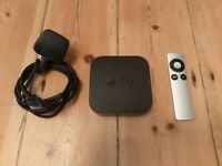 2nd generation Apple TV for sale