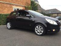 Vauxhall CORSA 1.4 design model ** fully loaded ** new mot ** new driver friendly